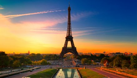 Vive la France ETF: $37.2M Flows Into EWQ Post-Election