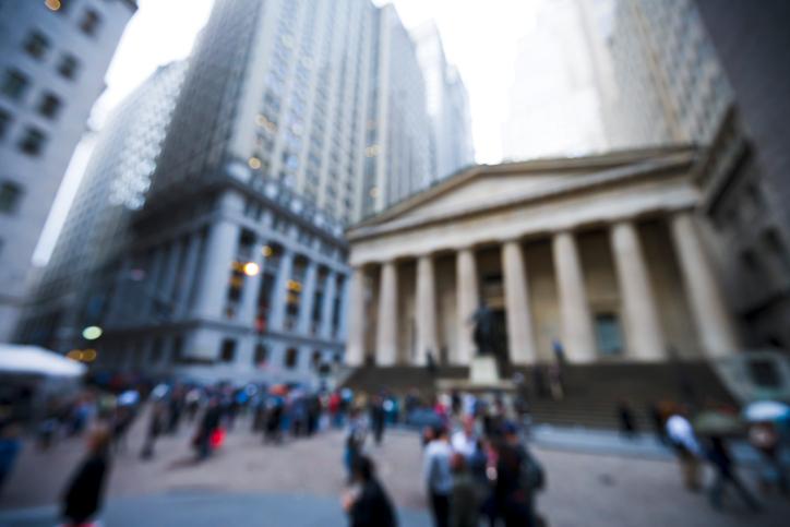 Weak Earnings, Geopolitical Risks Sap Strength from U.S. Stock ETFs