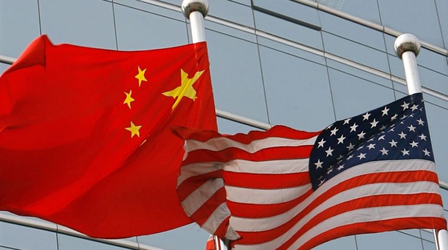Should We Expect a Trade War Between the U.S. and China?