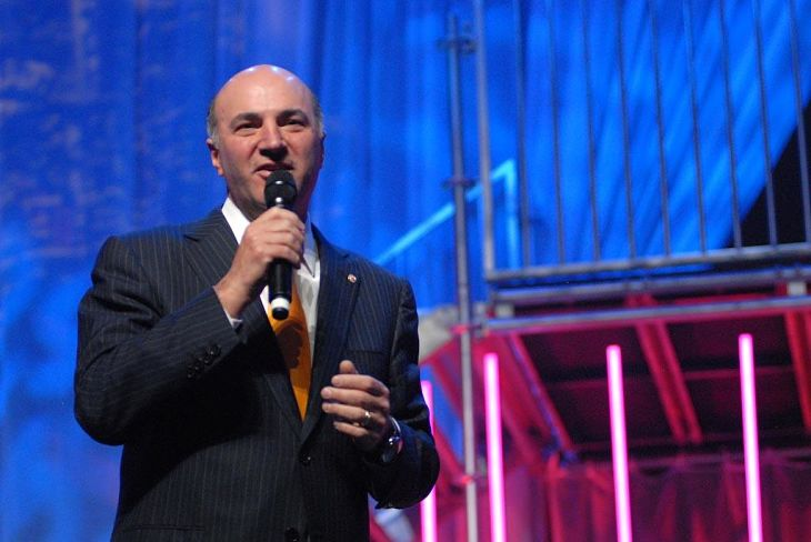 "A Quality Dividends ETF From ""Shark Tank"" Personality Kevin O'Leary"
