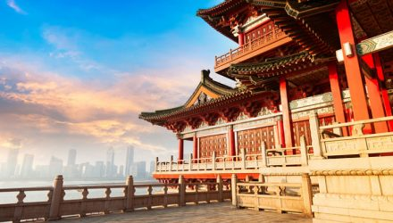 It's Time to Consider China's Massive Onshore Bond Market