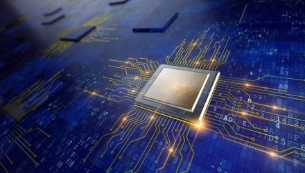 Are Semiconductor ETFs Poised to Retreat