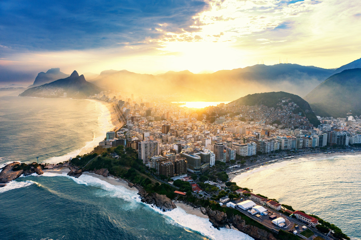 Bargain Hunters Jump on Oversold Brazil ETFs