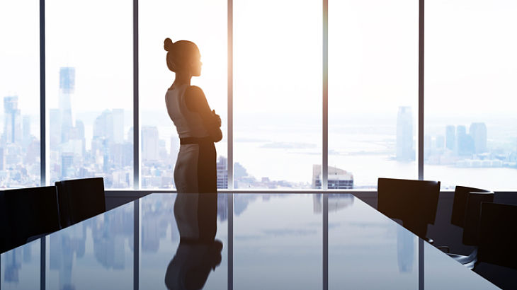 Can Female Executives Improve the Quality of Your Portfolio?
