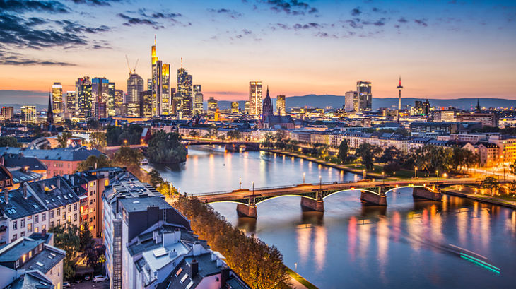 Economic Data Supports Upside for Germany ETFs