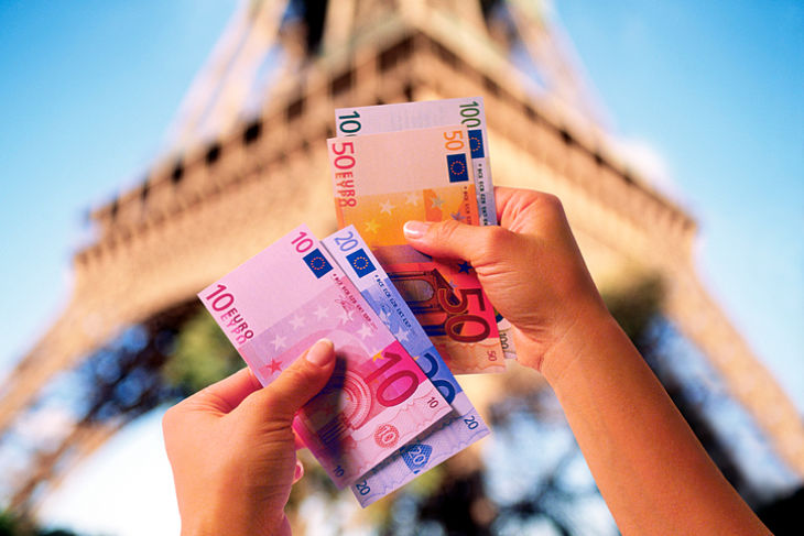 Euro Currency ETF Keeps Surging Following French Election