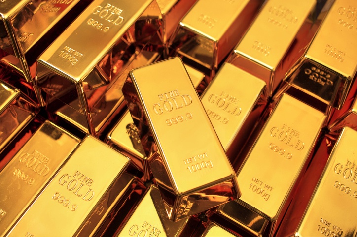Investors Utilize Gold ETFs to Hedge Political Risks