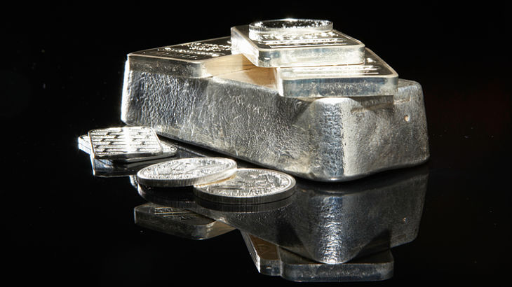 Silver ETFs Are Showing Signs of Life After Losing Streak