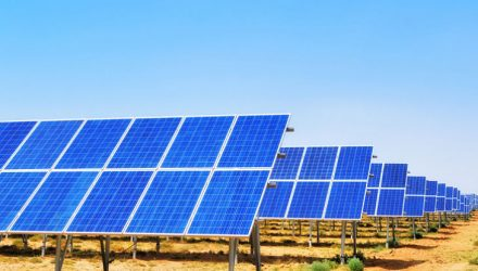 The Boost for Solar ETFs Could Keep Shining