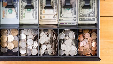 U.S. Dollar ETF a Dud Among Major Currency ETFs