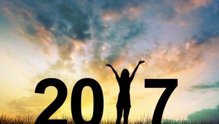 U.S. ETF Industry is Enjoying a Great Year