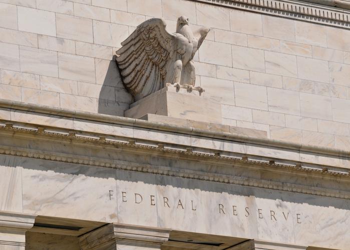 U.S. Stock ETFs Pull Back Ahead of Fed Release