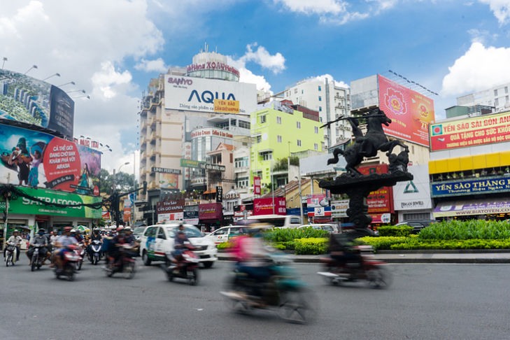 Favorable Fundamentals For The Vietnam ETF