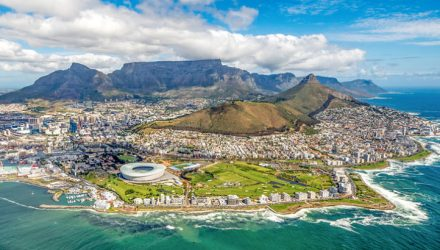 A Cloudy Outlook for the South Africa ETF