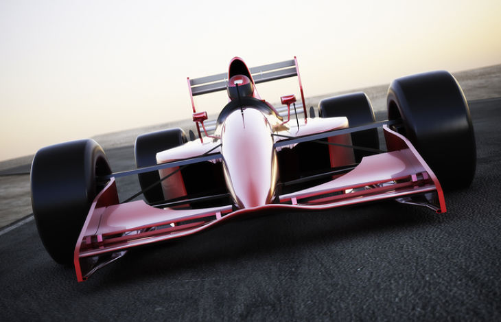 A Growth ETF Racing to New Heights