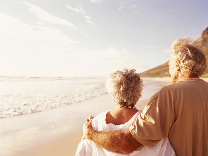 An Aging Population Could Benefit High-Yield Muni ETFs