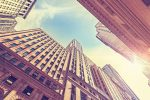 Bank Stocks Lead U.S. Stock ETF Bounce