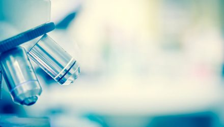 Biotech ETFs Could Heat Up Thanks to Republican-Led Congress