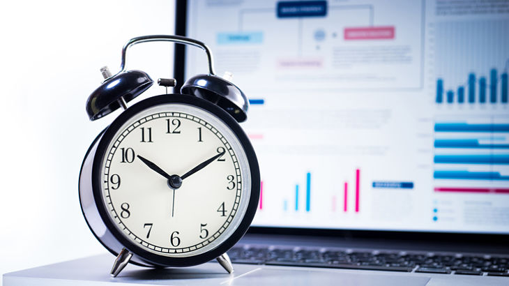 Do Factors Market Time
