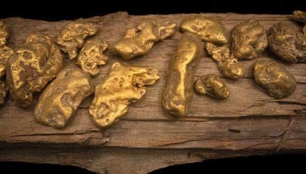 Good Vibes For Gold ETFs