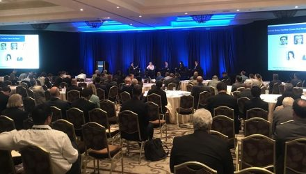 International Exposure, Smart Beta Are Hot Topics at IMN Conference