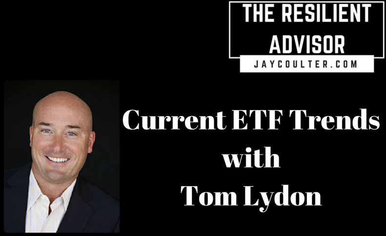 Issues Financial Advisors Face When Looking Into ETFs