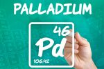 Power for the Palladium ETF Up 29% YTD
