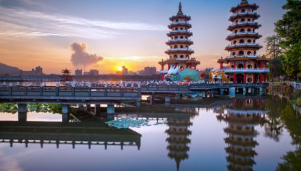 Taiwan: More to Come for This Emerging Market ETF