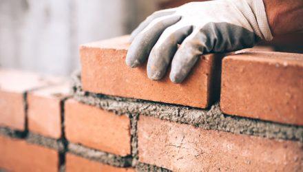 Traders Got Bearish on Homebuilder ETFs Ahead of Fed Rate Hike