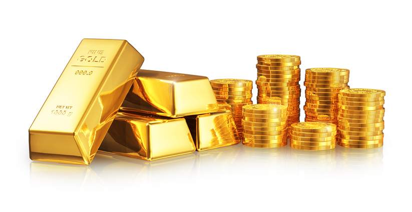 17 ETFs to Sate Your Gold Fever