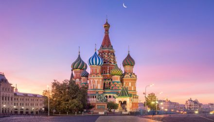 5 Russia ETFs Looking to Rebound