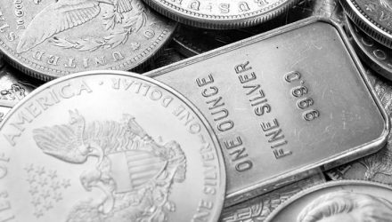 A Case for Silver ETFs in the Second Half