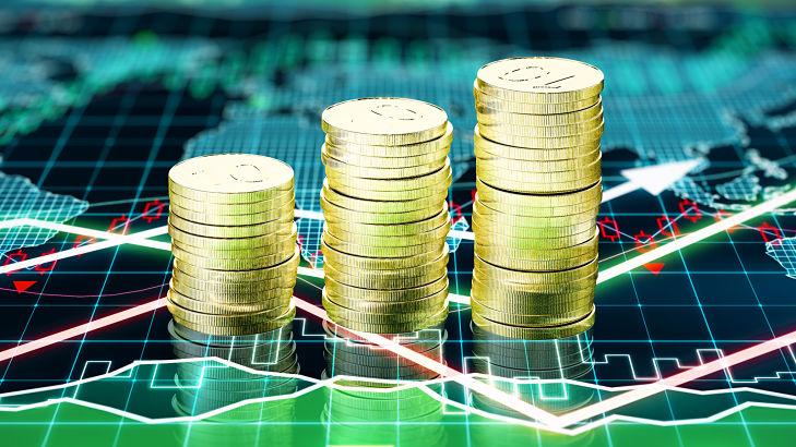 A Goldman Sachs Cash Alternative ETF Swells in Size