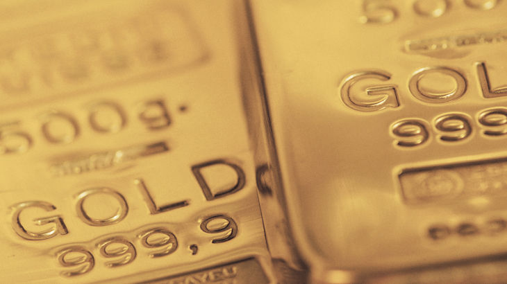 A Surprising Calm for Gold ETFs