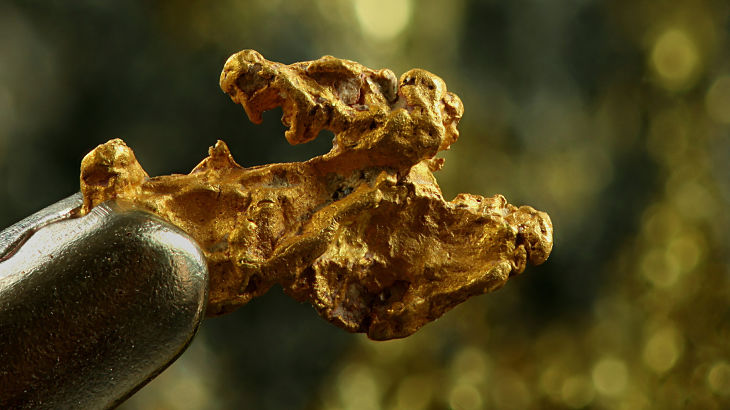 Market Vectors Gold Miners ETF Sees Unusually Large Options Volume (GDX)