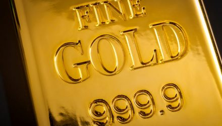 Analyzing August Gold-Backed ETF Fund Flows