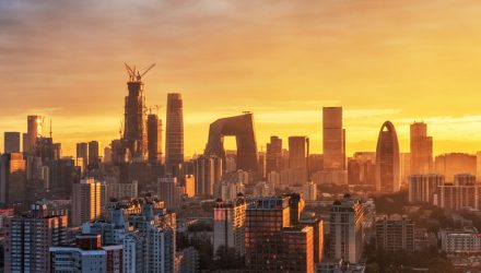 Chinese Investment Bank Takes a Shine to KraneShares ETFs
