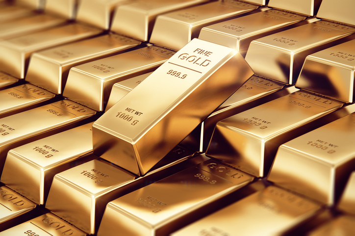 Despite Fed Concerns, Gold ETFs Are Still Invaluable