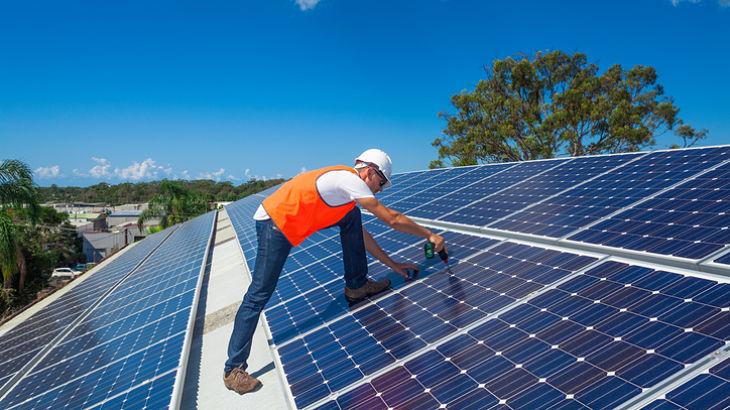 Don't Get Burned With Solar ETFs