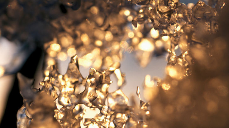 Gold Could Glitter in the Second Half