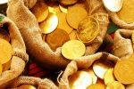 Gold ETFs Look For Mean Reversion
