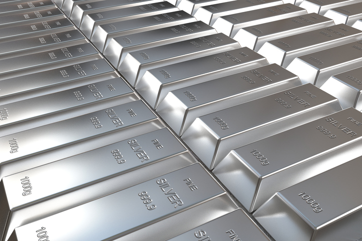 It May Be a Good Time to Revisit Silver ETFs