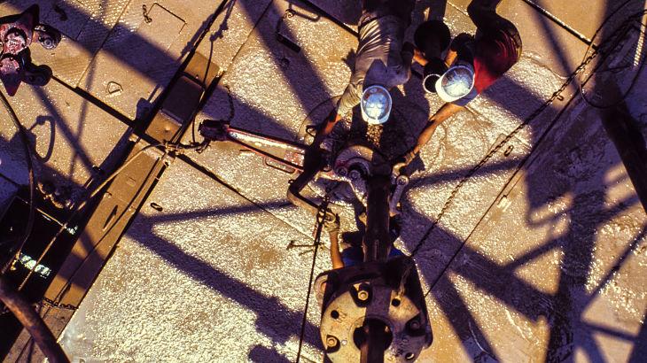 Oil ETFs Investors Face Plenty of Challenges