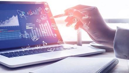 Tech ETFs More Good News Than Bad