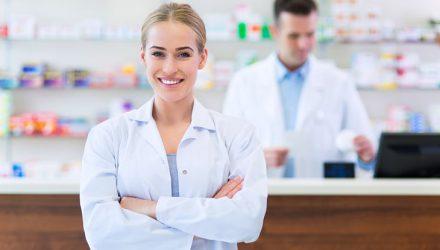 Write A Prescription For This Pharma ETF