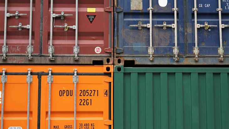 Can the U.S. Spur Economic Growth by Boosting Exports?