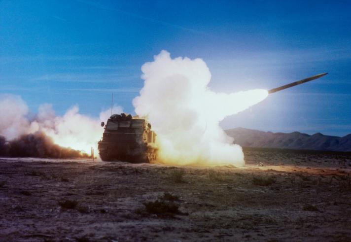 Aerospace & Defense ETFs Go Off After North Korea's Latest Missile Launch