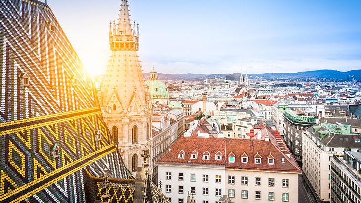 Austria ETF Up a Staggering 40.1% YTD
