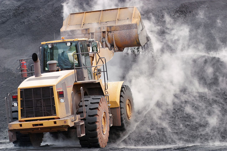 Caution on Coal: Exports Surge Doesn't Herald Reversal of Fortunes