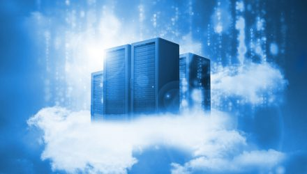 Consider the Cloud ETF for the Long-Term
